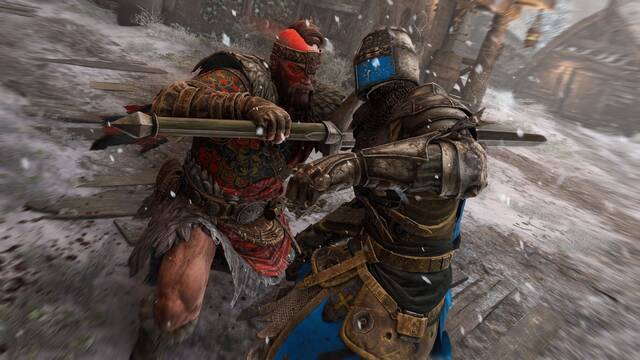 For Honor PS5 Xbox Series X/S