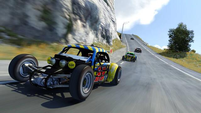 TrackMania Turbo se actualiza en PS4 y PC para la realidad virtual