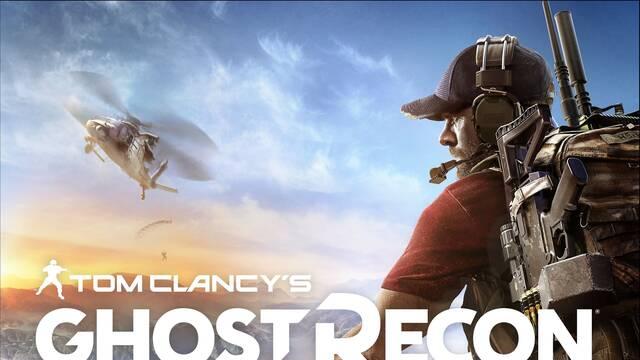 Tom Clancy's Ghost Recon Wildlands se lanzará el 7 de marzo