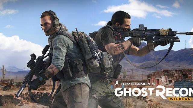 Desvelados los requisitos finales de Ghost Recon Wildlands para PC