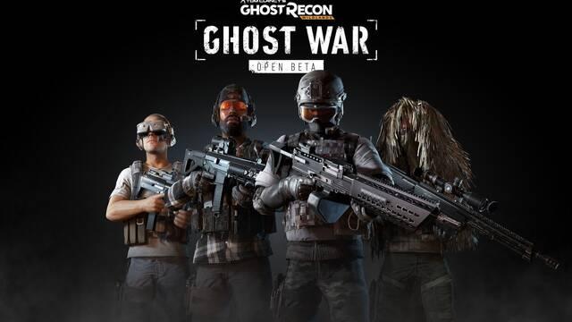 Ghost Recon Wildlands estrena modo PvP y prepara un fin de semana gratuito