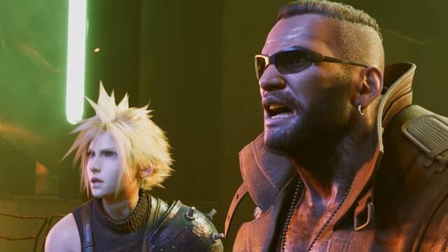 Final Fantasy VII Remake: Square Enix confirma que seguirá siendo episódico