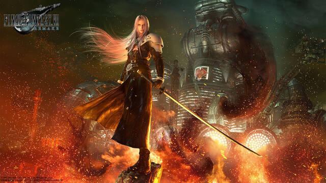 E3 2019: Fecha de Final Fantasy VII Remake: 3 de marzo de 2020 y nuevo tráiler