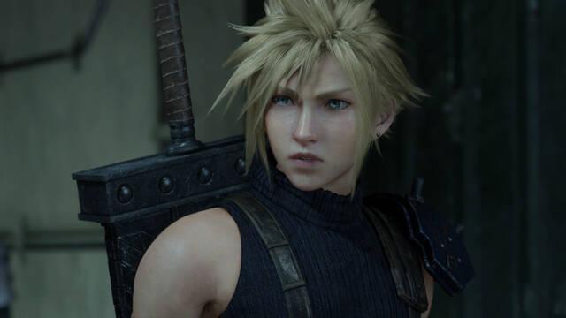 Final Fantasy 7 Remake es el juego más esperado en Japón