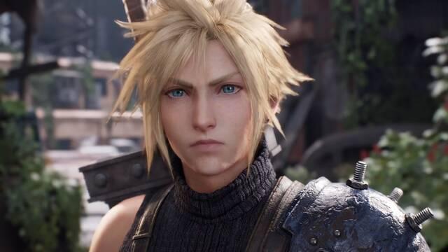 Final Fantasy 7 remake PS Plus marzo actualización PS5 Intergrade gratis