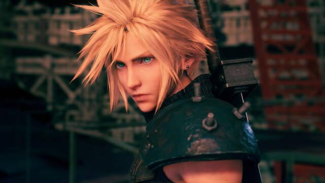 Final Fantasy 7 Remake es el más vendido en Reino Unido