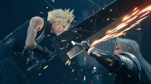 Un nuevo vídeo de Final Fantasy VII Remake nos habla de los combates