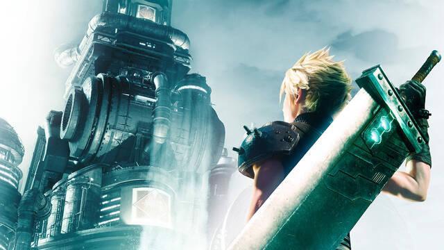 Final Fantasy 7 todavía no tiene decidido el número de episodios