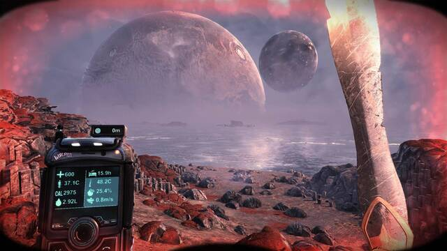 The Solus Project llega en septiembre a PlayStation 4