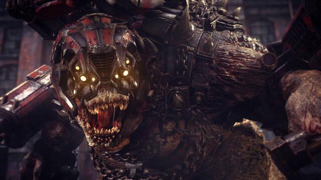 Nuevas imágenes de Gears of War: Ultimate Edition