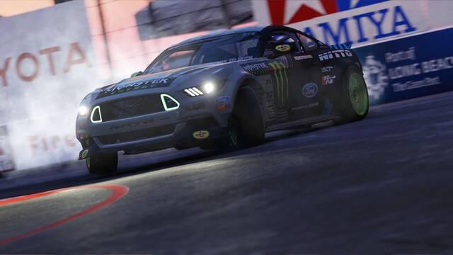 Project CARS 2 recibe su 'Fun Pack' con nuevos coches y circuitos