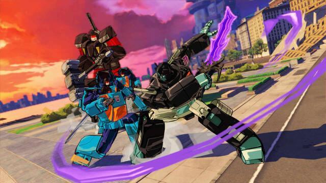 Transformers: Devastation sumará nuevos robots la próxima semana