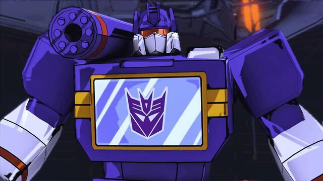 Transformers: Devastation nos muestra nuevas imágenes