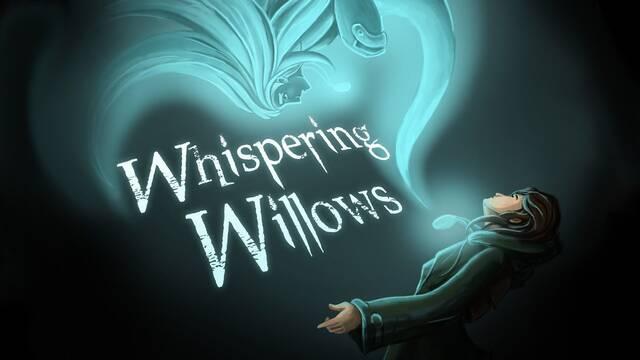El terror de Whispering Willows llega el 27 de septiembre a Switch