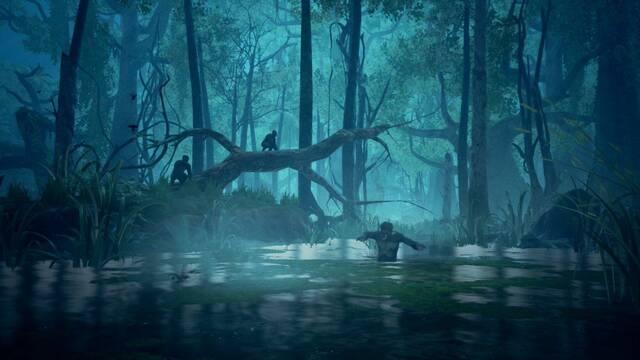 Ancestors, lo nuevo del creador de Assassin's Creed, muestra su jugabilidad