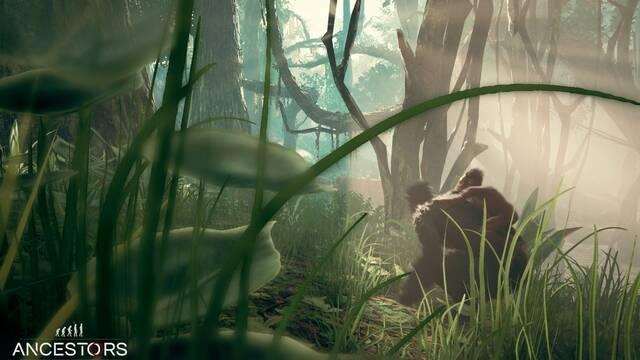 Ancestors: The Humankind Odyssey muestra su demo extendida