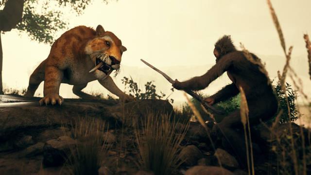 Consejos para novatos en Ancestors: The Humankind Odyssey
