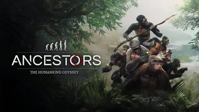 Ancestors: The Humankind Odyssey nos traslada al pasado en su tráiler de lanzamiento