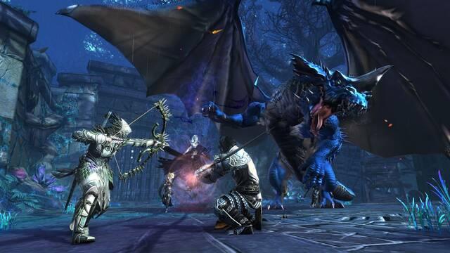 Neverwinter llega a PlayStation 4 este verano