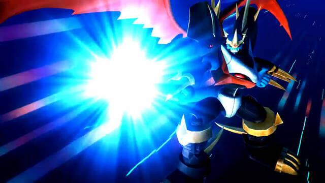 Digimon World: Next Order nos muestra nuevos Digimon en imágenes