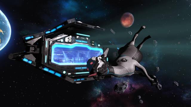 Goat Simulator recibe hoy una nueva expansión