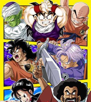 Ya disponible Dragon Ball Z: Dokkan Battle para móviles