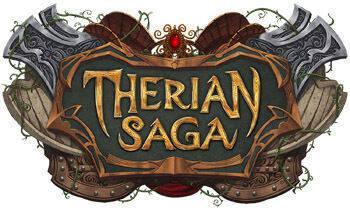 Therian Saga, ya disponible en español