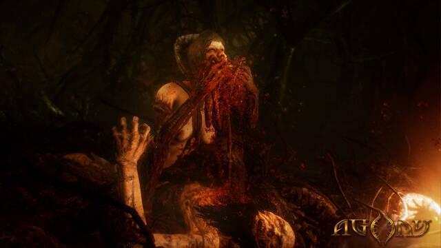 Agony muestra sus escenas censuradas