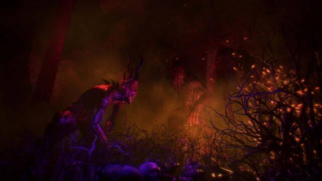 El terror de Agony se muestra en dos nuevos vídeos