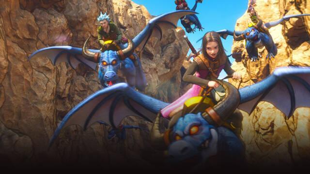 Sony confirma Dragon Quest XI en Occidente