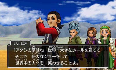 Dragon Quest XI ya está terminado y listo para llegar a las tiendas