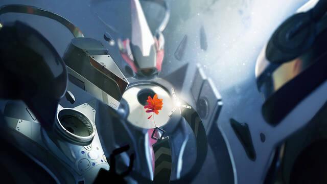 Endless Space 2 estrenará una nueva facción el 23 de marzo