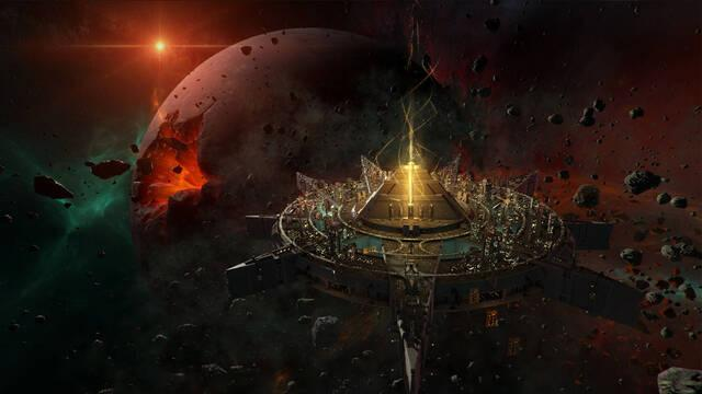Endless Space 2 nos invita a expandirnos por el universo en su nuevo tráiler