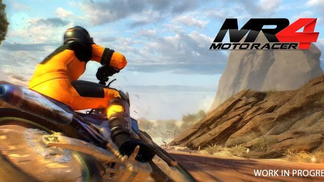 Moto Racer 4 adelanta su apuesta por la realidad virtual