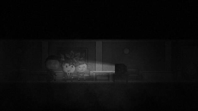 El terror psicológico de Distraint llega la próxima semana a consolas