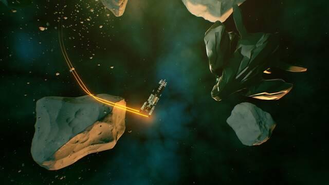 Project Daedalus - The Long Journey Home, un nuevo juego de exploración espacial