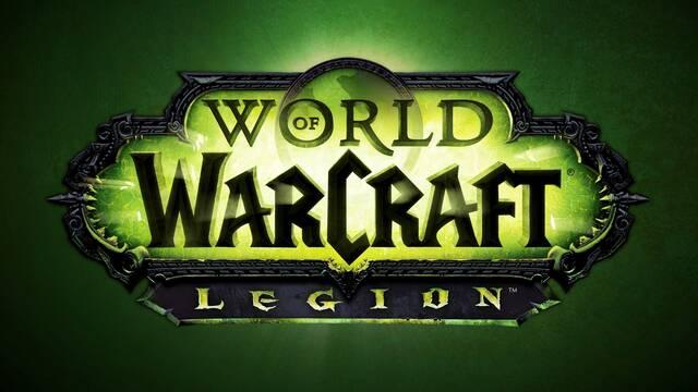 Anunciado World of Warcraft: Legion, la sexta expansión de WOW