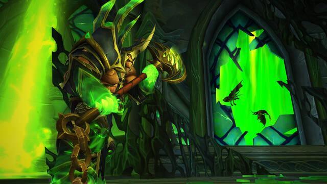 El oro de World of Warcraft vale más que el Bolívar venezolano