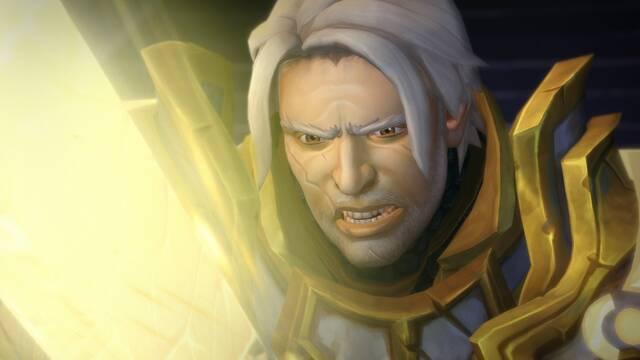 World of Warcraft: Legion te lleva a Argus en su último parche