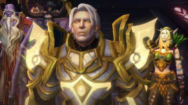 El parche 7.3 de World of Warcraft: Legion ya está disponible