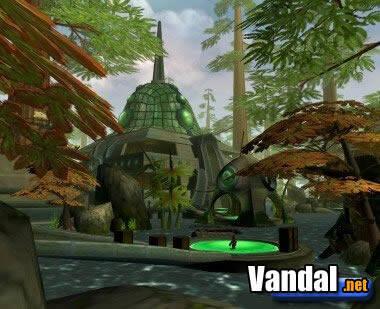 Nuevas imágenes de Ratchet & Clank 3