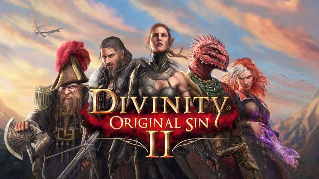 Divinity: Original Sin II sumará más contenidos durante este 2019