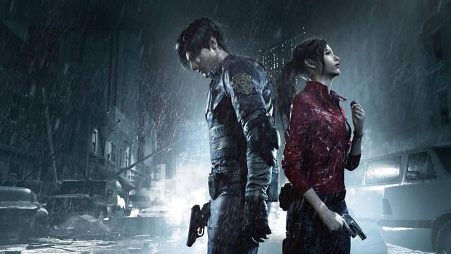 Resident Evil 2 Remake ocupa 26 GB en PC