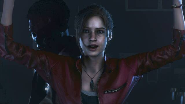 Unas 800 personas han trabajado en Resident Evil 2 Remake