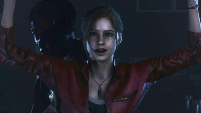 Resident Evil 2 Remake remake presenta su tráiler del TGS 2018