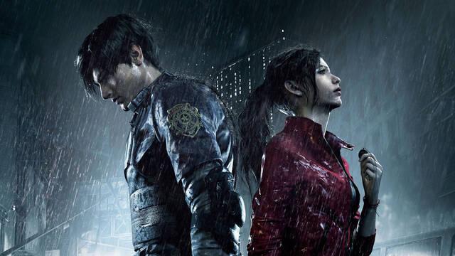 Resident Evil 2 Remake contaría con un posible Nuevo Juego Plus