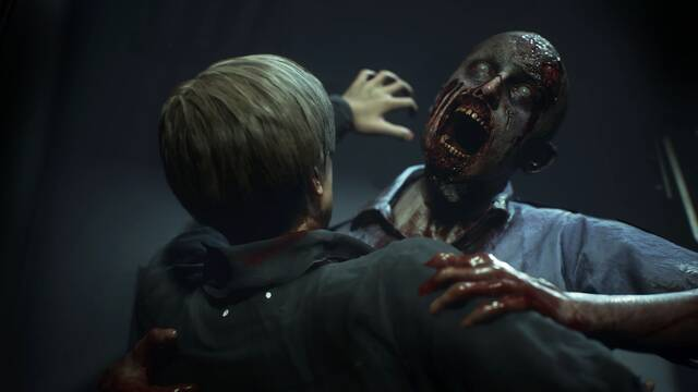 E3 2018: Resident Evil 2 Remake muestra su primer tráiler; se lanza el 25 de enero