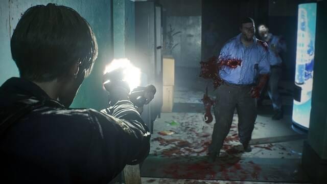Capcom explica por qué Resident Evil 2 no se titula 'remake'