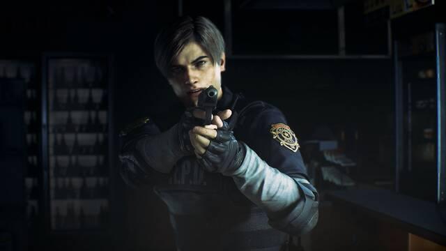 Resident Evil 2 Remake tendrá voces en español