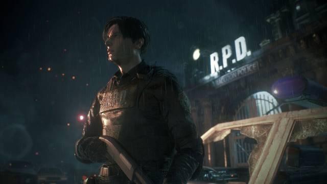 E3 2018: Resident Evil 2 Remake ofrecerá los modos clásicos Fourth Survivor y Tofu
